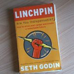 Book Review: 'Linchpin' by Seth Godin, Lizard King