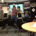Agile, Lean UX and Content Strategy: London meetup
