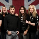 What can Iron Maiden possibly teach us about content strategy?