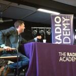 What's the secret of talk radio?