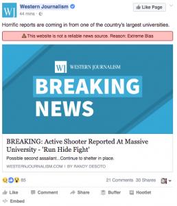 Western Journalism