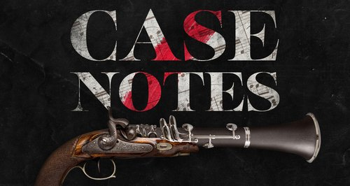 Case Notes Podcast on Classic FM