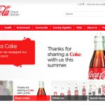 Why Coca-Cola needs to put the fizz back into their content marketing strategy