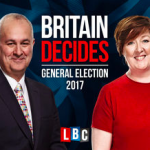 Britain Decides with LBC