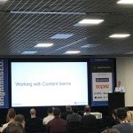 Brighton SEO Conference 2021: My talk on helping teams go the extra mile for SEO